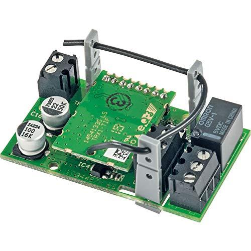 Homematic IP ELV Komplettbausatz Schaltplatine HmIP-PCBS, für Smart Home/Hausautomation