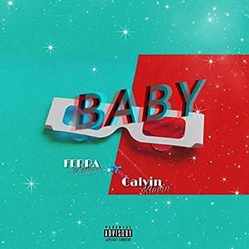 Baby (feat. Calvin Kleein)