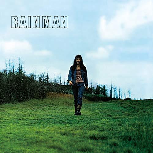 Album Art for Rainman [Limited 180-Gram Transparent Green Colored Vinyl] by RAINMAN