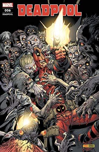 Deadpool (fresh start) N°6