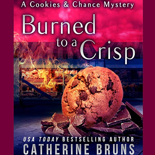 Burned to a Crisp Audiobook By Catherine Bruns cover art