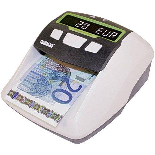 ratiotec Soldi Smart Pro Geldscheinprüfer