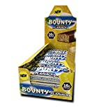 Mars Protein Bounty Protein Flapjack (18X60G) 18 Unidades 1080 g