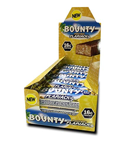 Mars Protein Bounty Protein Flapjack - 1060 Gr