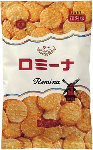 げんぶ堂 ロミーナ 100g×12袋