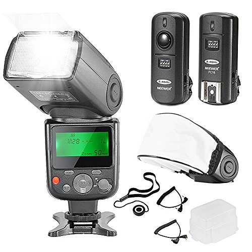 Neewer -   NW-670 TTL Flash