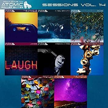 Sessions, Vol. 14