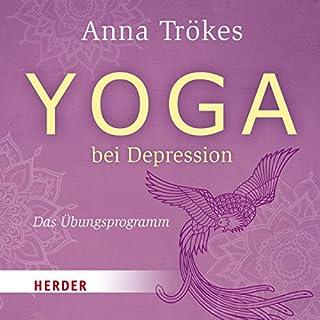 Yoga bei Depression Titelbild