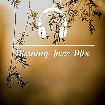 Morning Jazz Mix