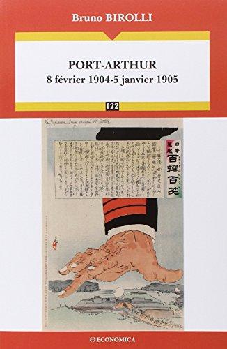 Port Arthur 1904-1905