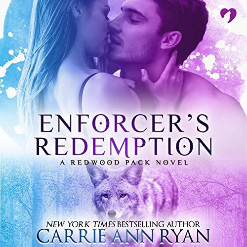Enforcer's Redemption cover art