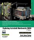 Exploring Autodesk Navisworks 2020, 7th Edition (English Edition)