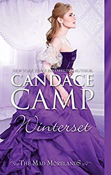 Winterset  A Historical Romance  The Mad Morelands Book 3