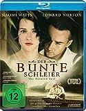 Der bunte Schleier [Alemania] [Blu-ray]