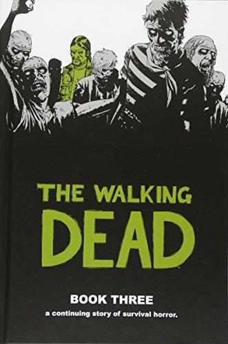 The Walking Dead Book 3: 03