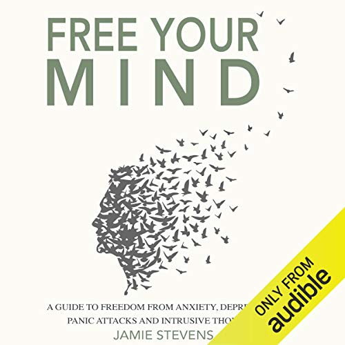 Bargain Audio Book - Free Your Mind