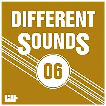 Different Sounds, Vol.6