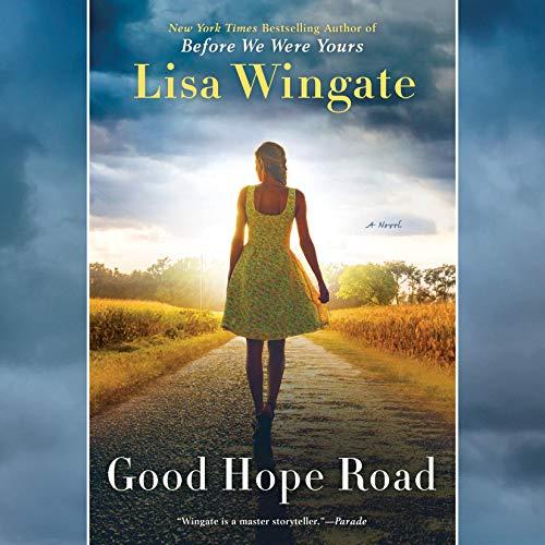 Good Hope Road audiobook cover art