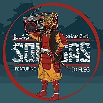 Shamizen (feat. Dj Fleg)