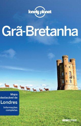 Lonely Planet. Grã-Bretanha