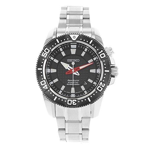 Seiko Le Grand Sport Men's Kinetic Watch SKA551
