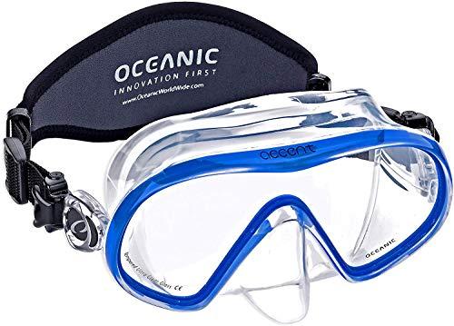 Oceanic Shadow Frameless Dive Mask