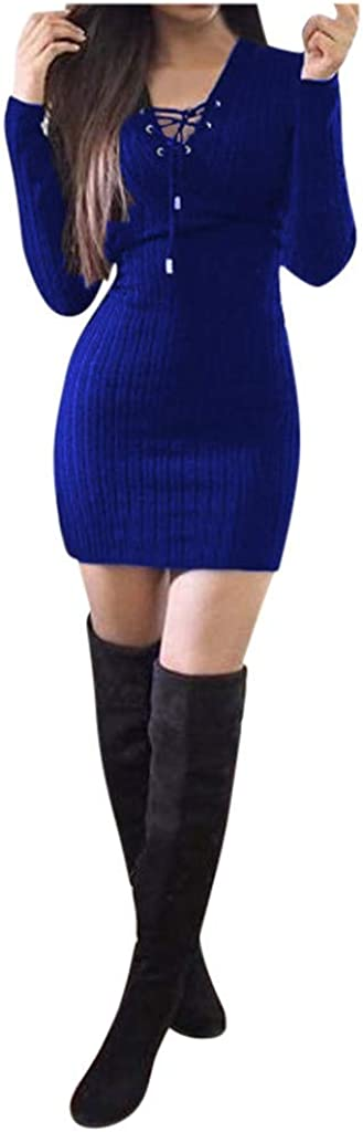 Adult Ladies Solid Color Tube Top Fashion Sexy Tight-Fitting Hip Mini Skirt Dress