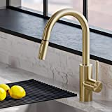 Kraus KPF-2620BB Oletto Kitchen Faucet, Brushed Bronze