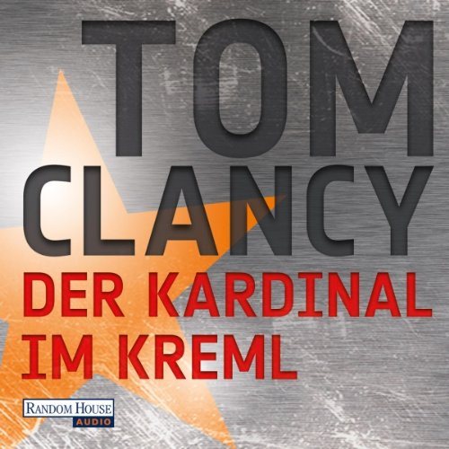 Der Kardinal im Kreml audiobook cover art