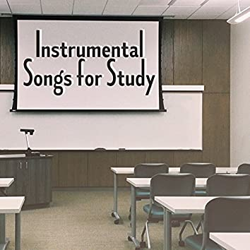 Instrumental Songs for Study – Effective Learning, Focus, Stress Free, Exam Study Music