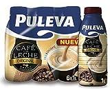 Puleva Café con Leche Clásico - Pack 6 x 1Lt (116700)