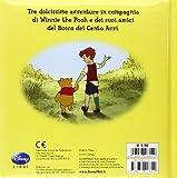 Zoom IMG-1 miele dolce winnie the pooh