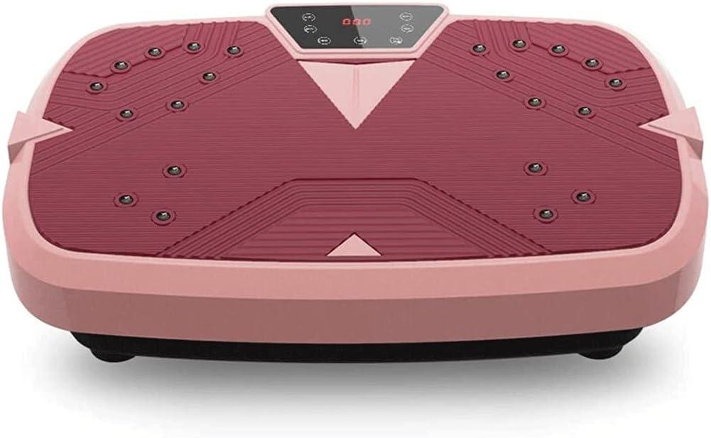CHENGGUAN Vibration Plate- Elegant Whole Max 75% OFF Platform Exercis Body