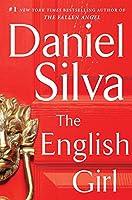 The English Girl: A Novel (Gabriel Allon, 13)