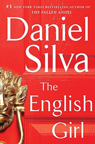 Image of The English Girl: A Novel (Gabriel Allon)