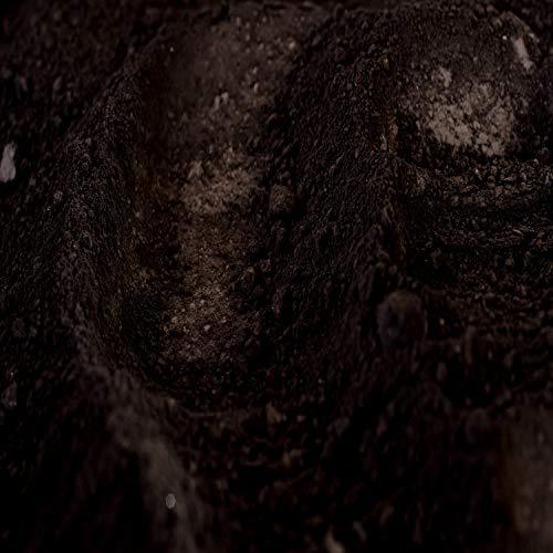 Oxyde de Fer Noir: Pigment pour béton et chaux - 1 Kg