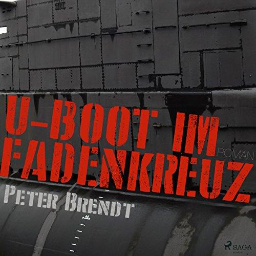 U-Boot im Fadenkreuz audiobook cover art