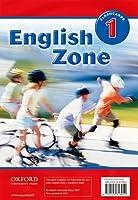 English Zone 1: Flashcards