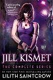 Jill Kismet by Lilith Saintcrow