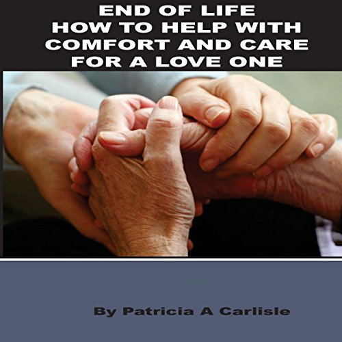 Couverture de End of Life