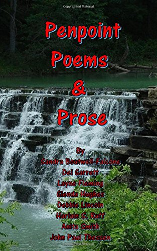 Penpoint Poems & Prose