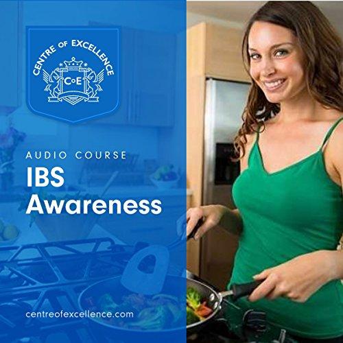 Irritable Bowel Syndrome Awareness audiobook cover art