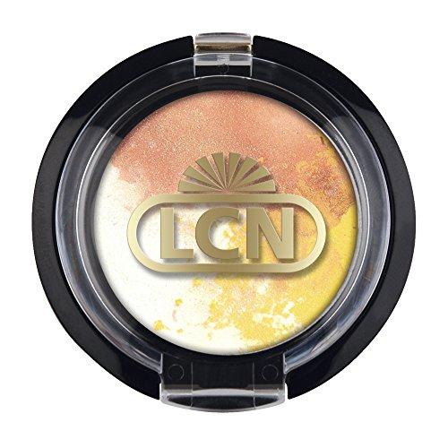LCN 'Phantasia' Special Mono Eyeshadow 'paint your life' (schimmerndes Gold/Orange) 3g - metallisch...