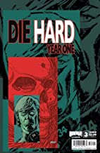 Die Hard: Year One #3 Comic