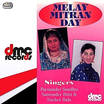 Mele Mitran Day