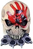Horror Five Finger Death Punch - Knucklehead MASK