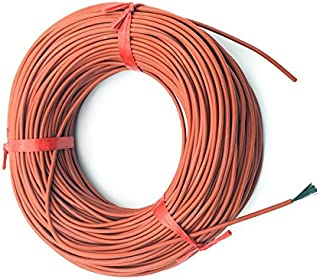carbon fiber heating wire
