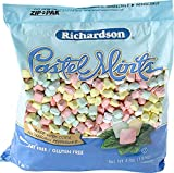 Roses Brands Soft Mints Peppermint Candy 4 lbs
