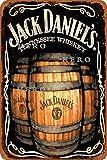 Generic Brands Jack Daniel's Vodka Whisky Rum Vintage