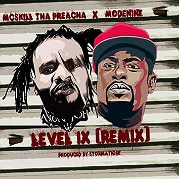 Level IX (Remix)